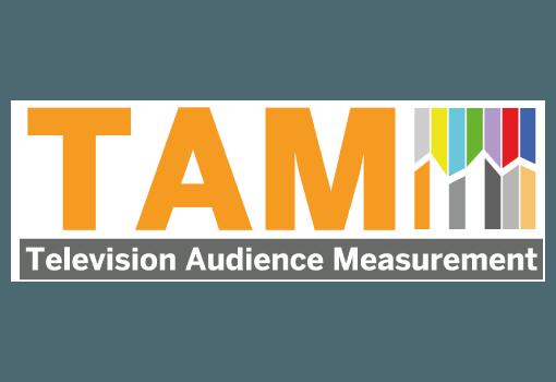 TAM - Misurazione audience televisiva