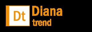 SH Diana Trend - Analisi andamento anomalie
